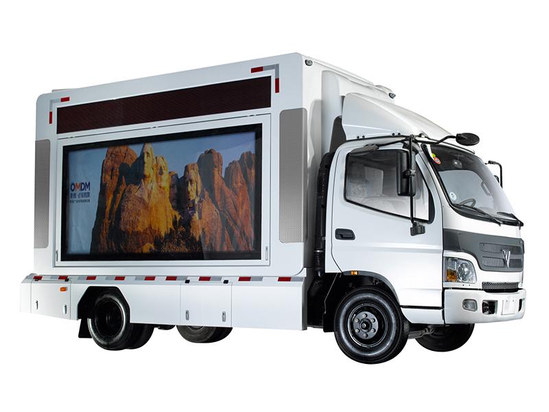 卡车系列 E-W3360