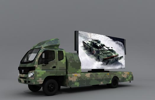 E-R360-部队征兵宣传推荐车型